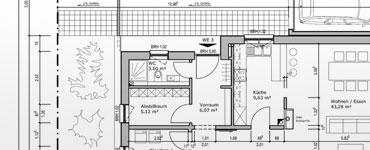 CAD-Zeichnungen